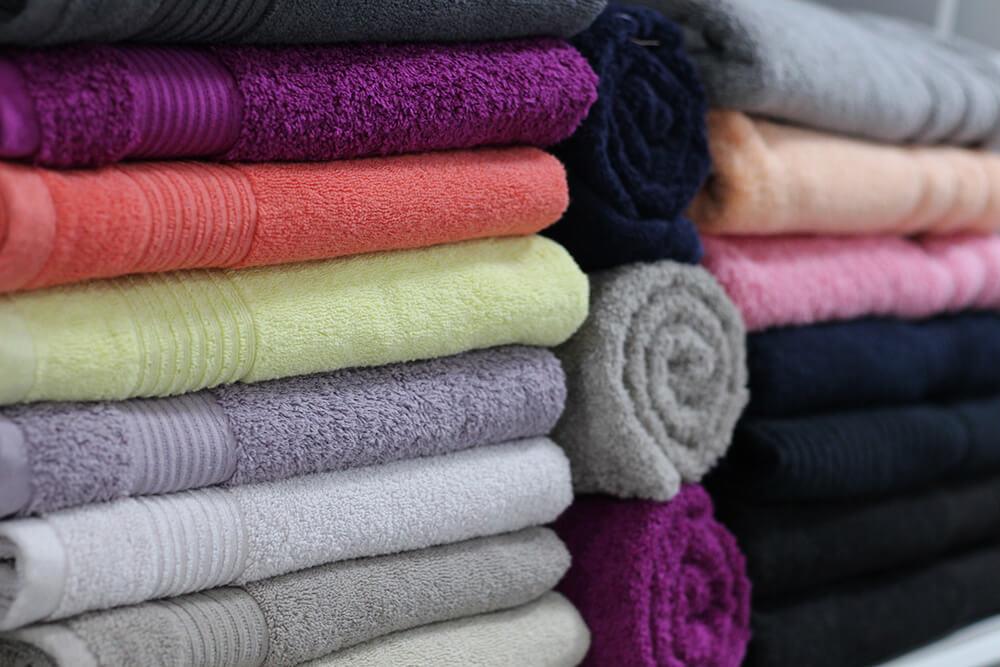 7 Bước hướng dẫn bạn chọn khăn bông phù hợp với từng nhu cầu sử dụng